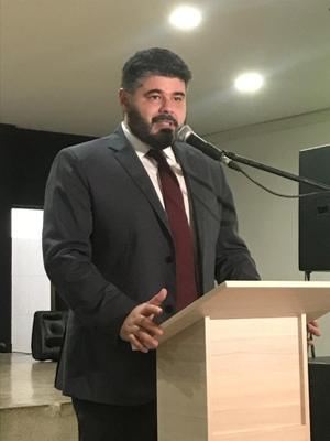 Fábio Carvalho Leite (PUC-Rio - Rio de Janeiro)