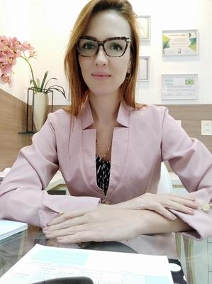 Dra. Mayara Maia Alves