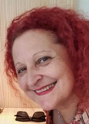 Maria Sylvia de Souza Vitalle