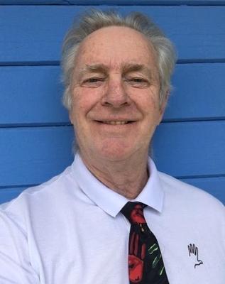 Dr. Philippe Pierre Manuard (França)