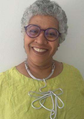 Maria Betânia Silva (UNICAP - Pernambuco)