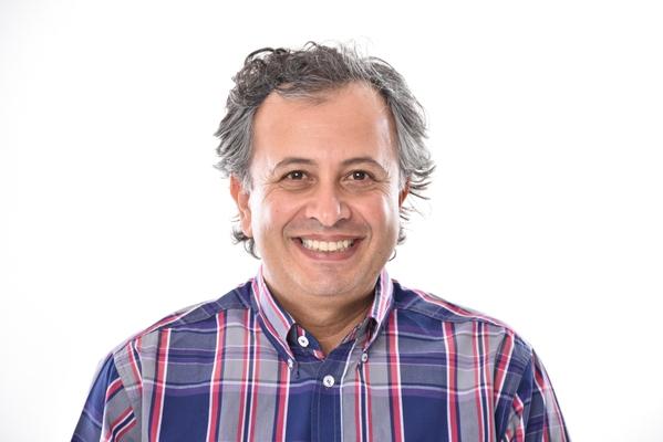 Paulo Roberto Arbex Silva