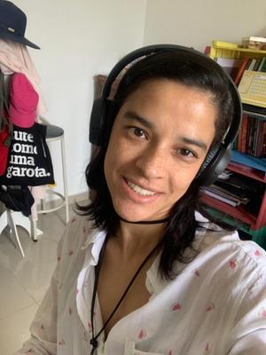 Cáthia Alves