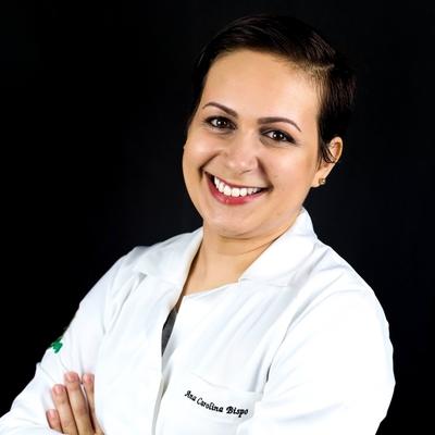 Ana Carolina de Araujo Bispo