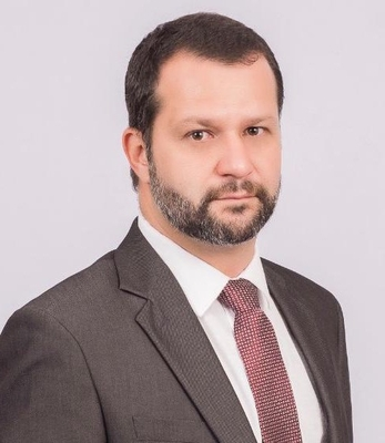 Marcos Fabricio Welge Gonçalves