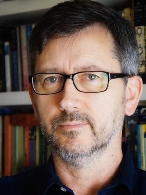 Sergio Lüdtke