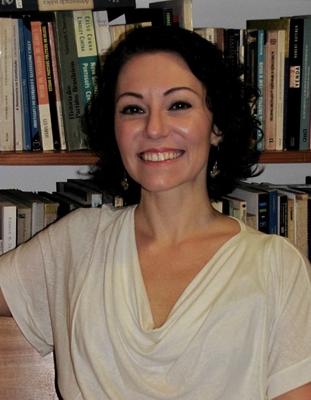 Vanessa Elias de Oliveira (Coordenadora da Pós-Graduação em Políticas Públicas da UFABC - São Paulo)