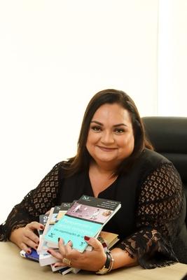 Maria Candida Torres