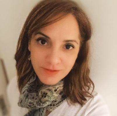 Dra. Luciana Fioroni