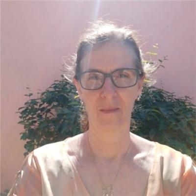 Regina Conceição Garcia