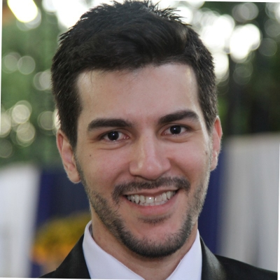 Joelmir Vinhoza Canazaro