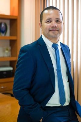 Valter Alvarenga Júnior