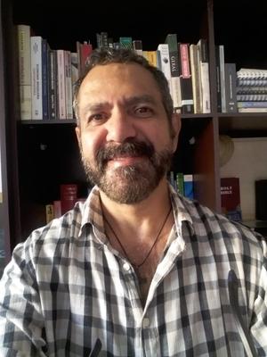 Samuel Ribeiro Zaratim