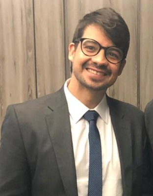 Francisco Tiago Oliveira de Oliveira 🇧🇷
