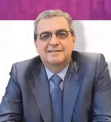 Dr Luiz Vicente Berti