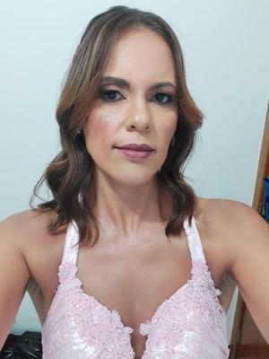 Flávia Godinho Soares de Melo Barreto