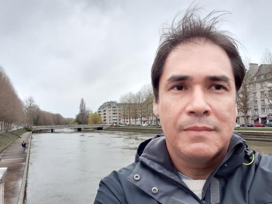 Marcos Akira d'Ávila