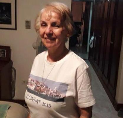 Liana Arrieta de Bustillo
