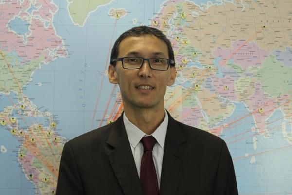 Prof. Dr. Valmor Alberto Augusto Tricoli