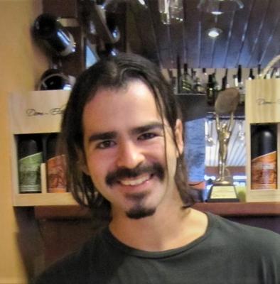 Antonio Olivera La Rosa