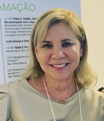 Celia Aparecida Valbon Beleli