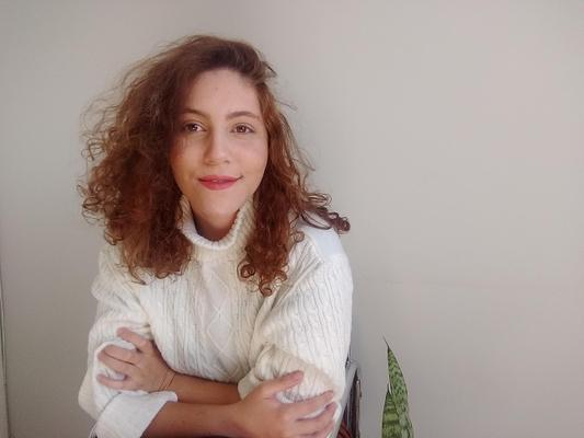 Milena Souza Oliveira