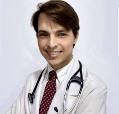 Thiago Barros da Silva