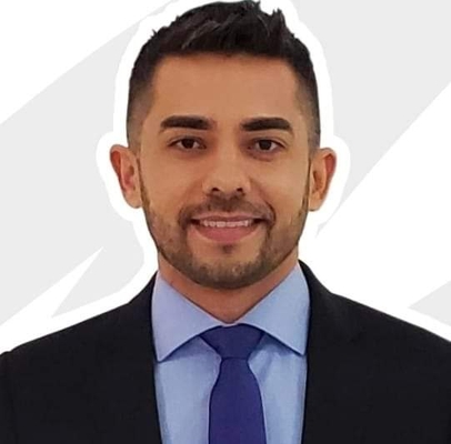 Rodrigo Amorim Oliveira Nunes