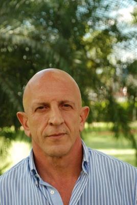Luiz Antonio Josahkian, MSc