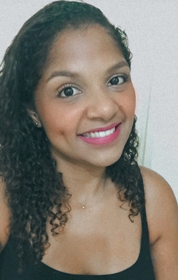 Luana de Oliveira Rezende