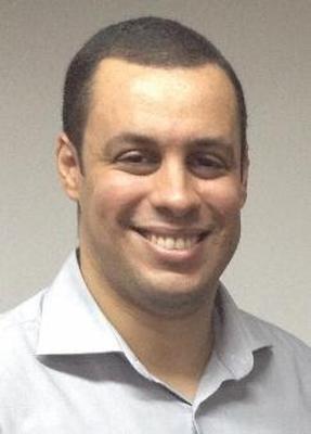 Sergio Eduardo de Carvalho Machado