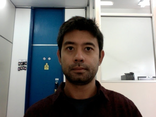Andre Oliveira Sawakuchi