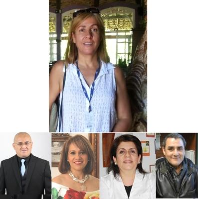 MESA REDONDA - La Experiencia de Países de Latinoamerica en el Acceso y Exportación de Mercados de Frutas