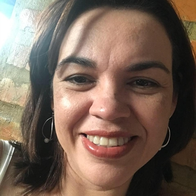 Graciene Nazareno (PI)