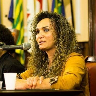 Bruna Benevides