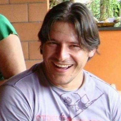 Ademilson Pereira Ribeiro