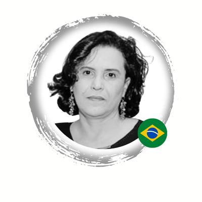 Profa. Dra. Laéria Fontenele