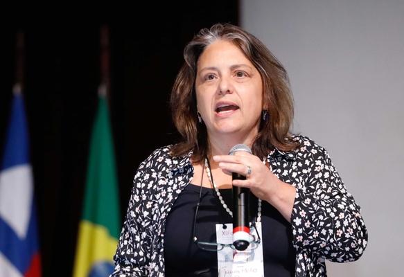 Jacira Vieira de Melo