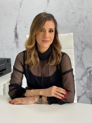 Profa. Dra. Sylvia Maria Nicolau Campos