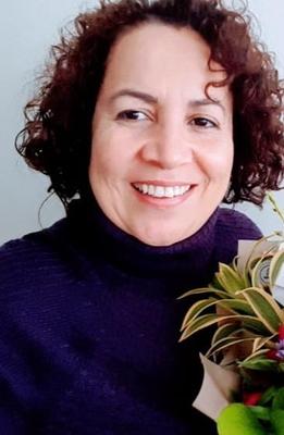 Cleidilene Ramos Magalhães