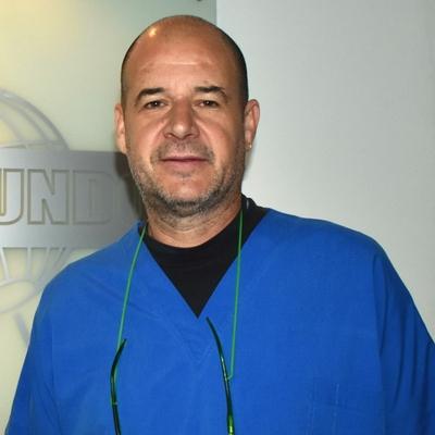 Daniel Wappenstein (Equador)