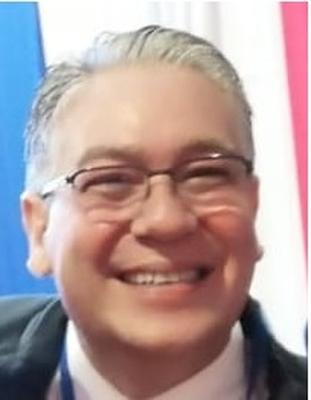Armando José Mosquera Viggiani 🇪🇨