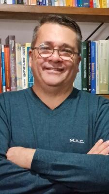 Marcus Vinicius De Mello Pinto