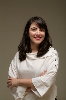Juliana Dal Piva