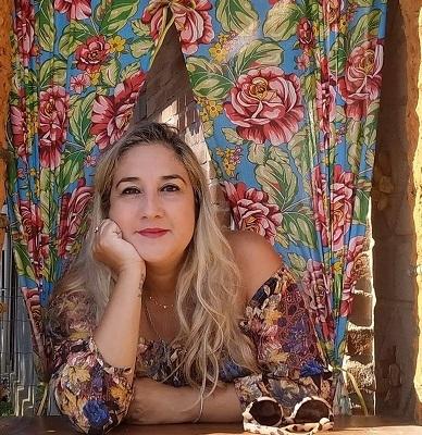 Ana Lucia Lima da Costa Schmidt