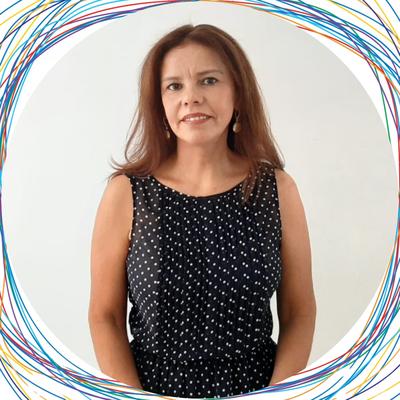 Sueli Maria de Souza Antoniette