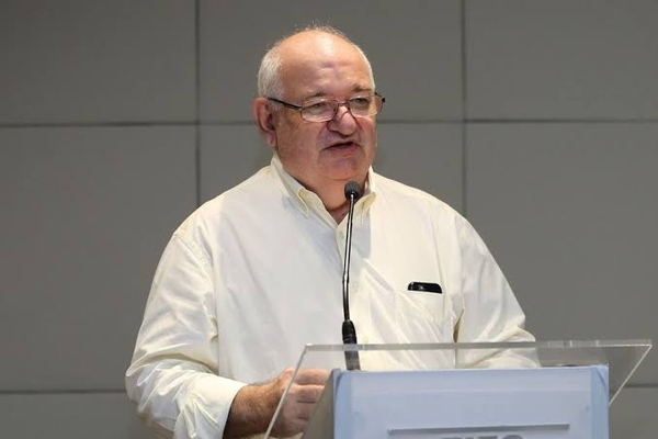 Albert Gradvohl