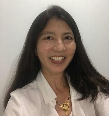 MONICA REIKO OKUHARA