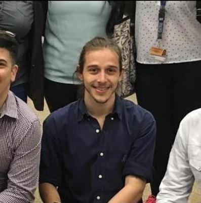 João Carlos Marchiori de Claudio