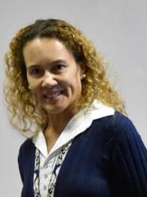 Ivete Irene dos Santos São